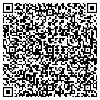 QR-код с контактной информацией организации ЛЕСХОЗ БРЕСТСКИЙ ГЛХУ