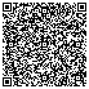 QR-код с контактной информацией организации РАЙИСПОЛКОМ БРЕСТСКИЙ