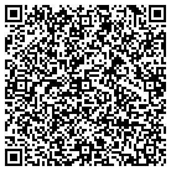 QR-код с контактной информацией организации ТАМОЖНЯ БРЕСТСКАЯ