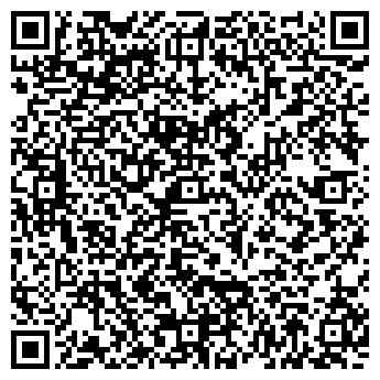 QR-код с контактной информацией организации ТЕПЛИЦМОНТАЖ ОАО