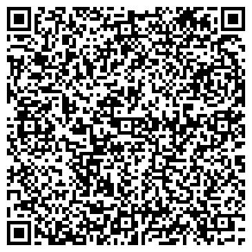 QR-код с контактной информацией организации АЗС-АВТОСПЕЦОБОРУДОВАНИЕ ООО