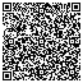 QR-код с контактной информацией организации АКАМ ООО