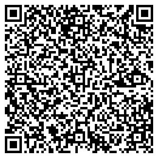 QR-код с контактной информацией организации АЛЕСЯ-СЕРВИС ОАО