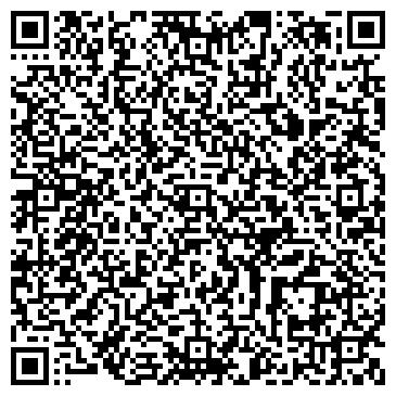 QR-код с контактной информацией организации Брестская оптовая рыбная база