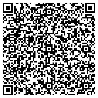 QR-код с контактной информацией организации БАКАЛЕЯ БАЗА ОБЛАСТНАЯ ОАО