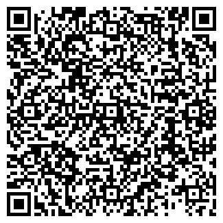 QR-код с контактной информацией организации БЕЛС ЗАО ИП