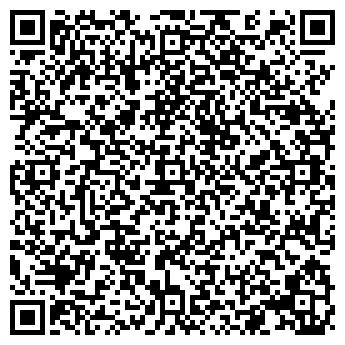 QR-код с контактной информацией организации ГАЗЕТА ЗАРЯ ОБЛАСТНАЯ БРЕСТСКАЯ