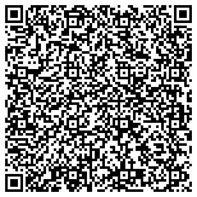 QR-код с контактной информацией организации ОТДЕЛ СТРОИТЕЛЬСТВА, ЖИЛИЩНОЙ ПОЛИТИКИ, ЖКХ И БЛАГОУСТРОЙСТВА