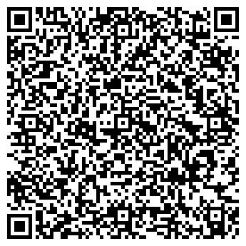 QR-код с контактной информацией организации ДОМ МОДЕЛЕЙ ДИОМА