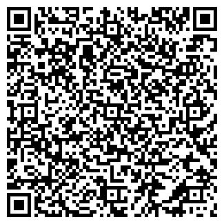 QR-код с контактной информацией организации ИНКО-ФУД ООО ИП