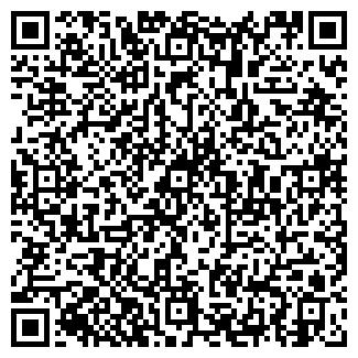 QR-код с контактной информацией организации КОЛИБРИ ООО