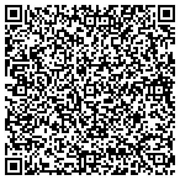 QR-код с контактной информацией организации КРОНА ПЛЮС ООО