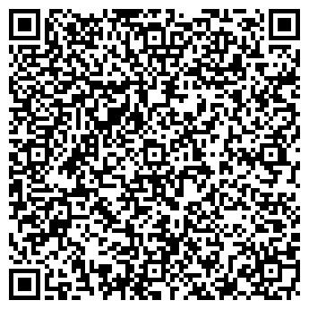 QR-код с контактной информацией организации МЯСОКОМБИНАТ БРЕСТСКИЙ ОАО