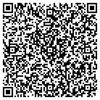 QR-код с контактной информацией организации ОБЛИСПОЛКОМ БРЕСТСКИЙ