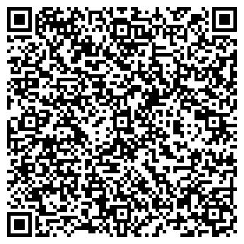 QR-код с контактной информацией организации ПРИГРАНИЧНЫЙ СЕРВИС УП