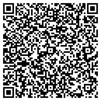 QR-код с контактной информацией организации РЕСПЕКТ ЧУПП