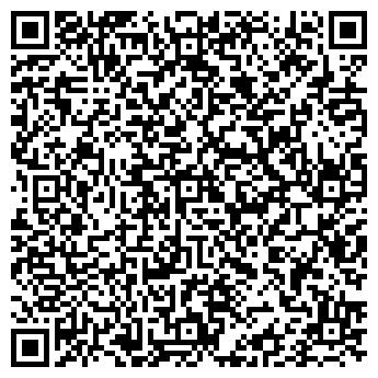 QR-код с контактной информацией организации ФАБРИКА ШВЕЙНАЯ НЕЛВА СООО