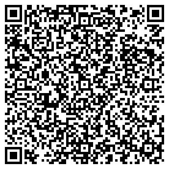 QR-код с контактной информацией организации ООО ЗАВОД РАСТВОРОВ И БЕТОНА