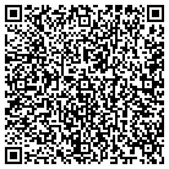 QR-код с контактной информацией организации АБСОЛЮТБАНК ЗАО ФИЛИАЛ 2/01