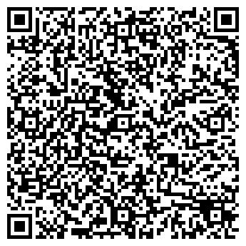 QR-код с контактной информацией организации ООО АВАЛЬ ЛОГИСТИК