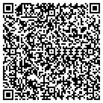 QR-код с контактной информацией организации АВТОДОМ МОВИ ОДО