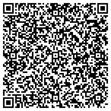 QR-код с контактной информацией организации АВТОМОБИЛЬНЫЙ ПАРК 5 ГРУЗОВОЙ РУДТП