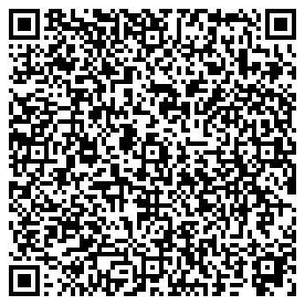 QR-код с контактной информацией организации АВТОРЕМОНТ ПРУП ФИЛИАЛ
