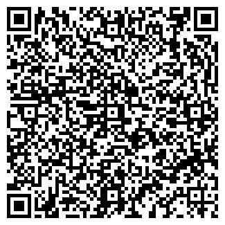 QR-код с контактной информацией организации АВТОТУР ООО