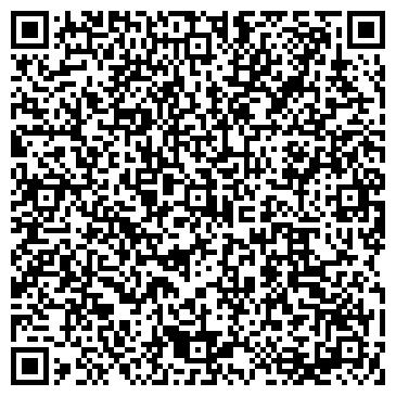 QR-код с контактной информацией организации АГЕНТСТВО РЕКЛАМНО-ИНФОРМАЦИОННОЕ АЖУР