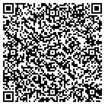 QR-код с контактной информацией организации АГРОБУГСЕРВИС НПУЧП