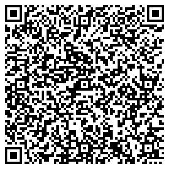 QR-код с контактной информацией организации АГРОМА-СЕРВИС ЧУП