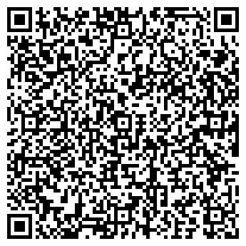 QR-код с контактной информацией организации АГРОПРОМТЕХСЕРВИС ООО