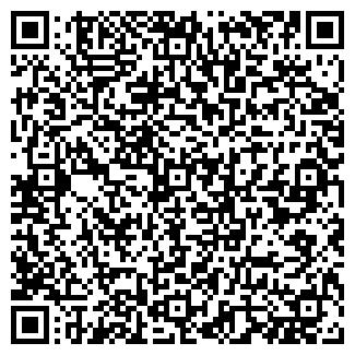 QR-код с контактной информацией организации АГРОТРАНЗИТ ОАО