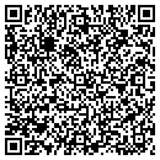 QR-код с контактной информацией организации АКАНТ ОДО