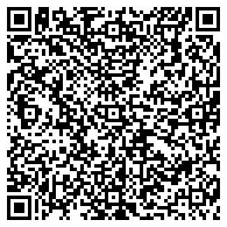 QR-код с контактной информацией организации АКУБЕНС ОДО
