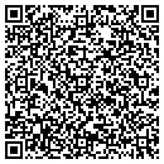 QR-код с контактной информацией организации АССТОР-ВЕСТ ООО