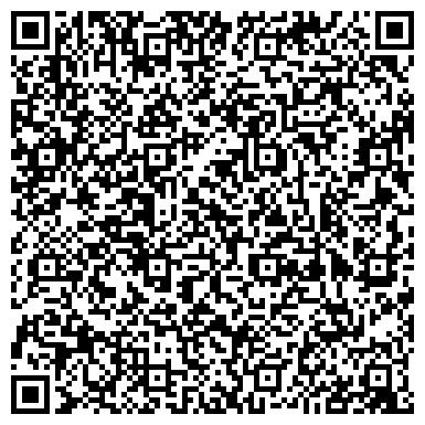 QR-код с контактной информацией организации АТИР АГЕНТСТВО ТУРИСТИЧЕСКАЯ ИНФОРМАЦИЯ И РЕЗЕРВИРОВАНИЕ