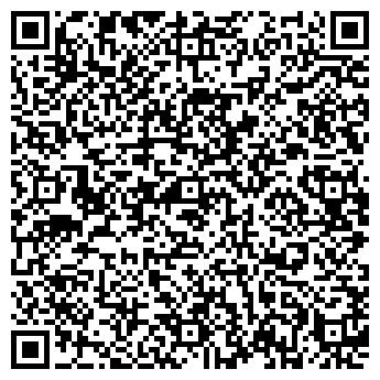 QR-код с контактной информацией организации АТЛАНТ-М-ЗАПАД ИП