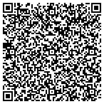 QR-код с контактной информацией организации ВОЛАДД ЭКСПЕРТНОЕ БЮРО, ООО