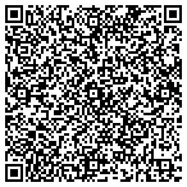 QR-код с контактной информацией организации РЕГИОНАЛЬНАЯ СТРАХОВАЯ КОМПАНИЯ, ООО