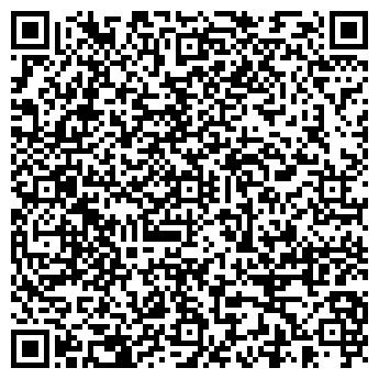 QR-код с контактной информацией организации РУССКАЯ ОЦЕНКА, ЗАО