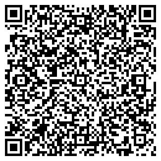 QR-код с контактной информацией организации БАГОРИЯ СООО