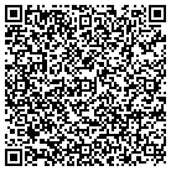 QR-код с контактной информацией организации БАЛЬЗАМ-СПОРТ ИЧУПП