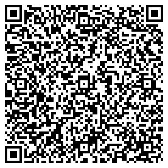 QR-код с контактной информацией организации БЕЛАРУСБАНК АСБ ФИЛИАЛ 126