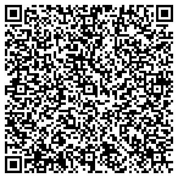 QR-код с контактной информацией организации БЕЛАРУСБАНК АСБ ЦЕНТР БАНКОВСКИХ УСЛУГ 100/125