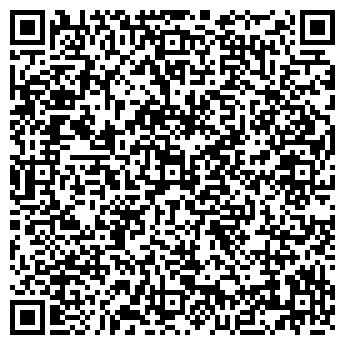 QR-код с контактной информацией организации БЕЛГАЗПРОМБАНК ОАО ФИЛИАЛ 3