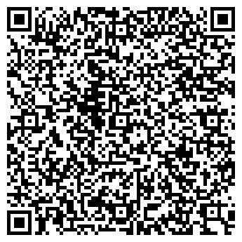 QR-код с контактной информацией организации БЕЛЕВРОКРИЭЙШНС ИЧУТП