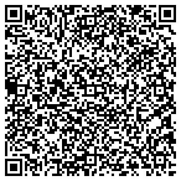 QR-код с контактной информацией организации БИБЛИОТЕКА ИМ.ГОРЬКОГО ОБЛАСТНАЯ