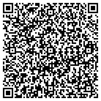 QR-код с контактной информацией организации БИТРАНС ООО ИП