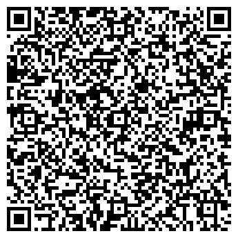 QR-код с контактной информацией организации ООО БЛАГОЛАНД